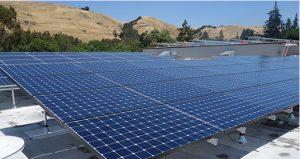 Bridges Community Church saves big with solar on their roof