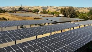 Villages Golf & Country Club solar farm