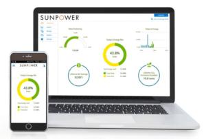 SunPower EnergyLink® Software