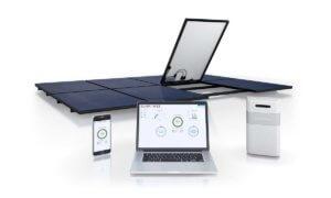 SunPower EnergyLink Monitoring Platform