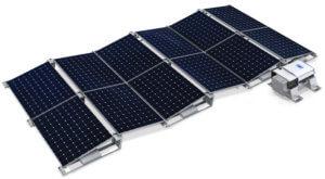 SunPower Helix Solar Panels